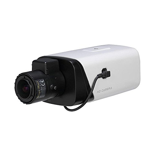Lupus Electronics Lupuscam, LE 100HD Boxkamera mit 720p Auflösung und WDR ohne Objektiv, 13150