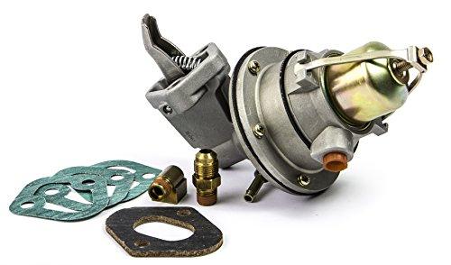international fuel filter - 9