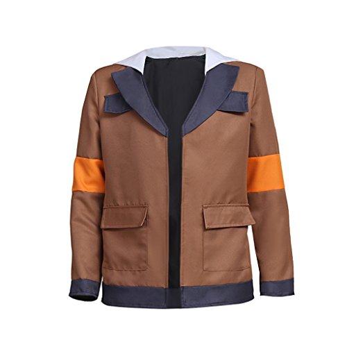 CosplayDiy Men's Suit for Lance Cosplay J M -