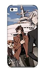 TYH - K44 Capitulo De Yama No Susume Case Compatible With ipod Touch 4/ Hot Protection Case phone case