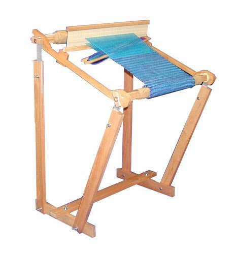 Beka Floor Stand for SG Series Weaving Loom Beka Rigid Heddle Loom