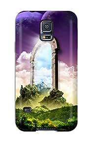 Popular Mae Araujo New Design Style Durable Galaxy S5 Case (gBEaQxq6199widCL)