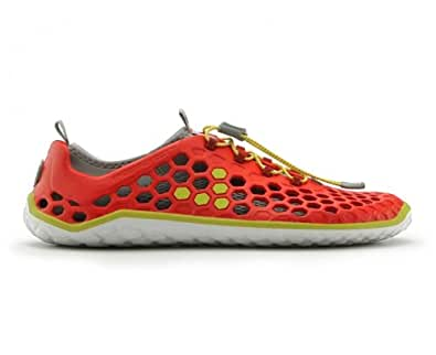 VIVOBAREFOOT Men's Red/Sulphur Ultra Men 46 M EU