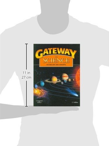 Collins, T: Gateway to Science: Student Book, Hardcover: 0: Amazon.es: Collins, Tim, Maples, Mary: Libros en idiomas extranjeros