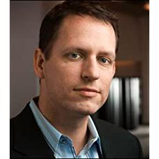 image for Peter Thiel