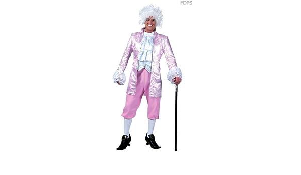 Desconocido Disfraz Traje Vestimenta Rococó Veneciano para ...