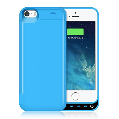 iphone 5 extra battery case - 4