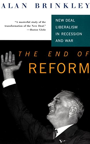 Picture of a The End Of Reform New 9780679753148