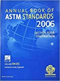 img - for 2006 Vol. 03.05 Annual Book of Astm Standard: Analytical Chemistry for Metals, Ores, and Related Materials: E32-latest book / textbook / text book