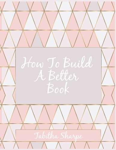 Books : Build a Better Book