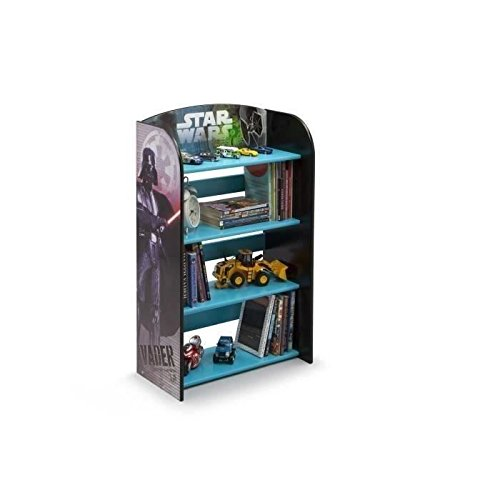 Star wars fl86835sw houten boekenkast Delta Children