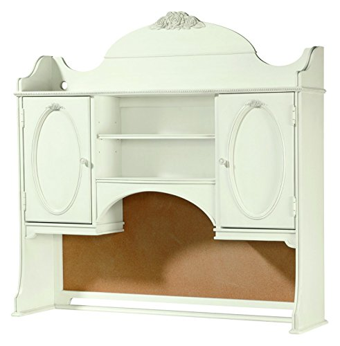 smartstuff 136A020 Gabriella Hutch, Lace by Universal Furniture