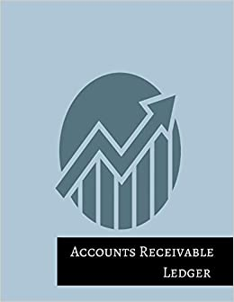 accounts receivable ledger insignia accounts 9781521151419 amazon
