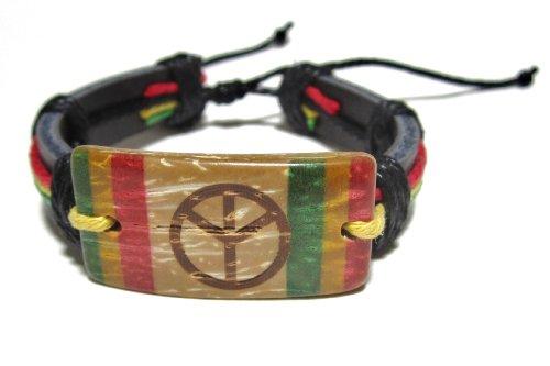 Jamaica Black Bracelet - 6