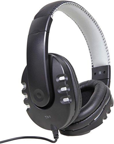 - Fostex TX-1 Headphones Silver