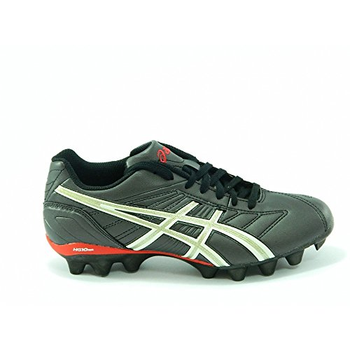 Asics - Zapatos de Fútbol Lethal Tigreor TD IT PY817 - Negro, 39