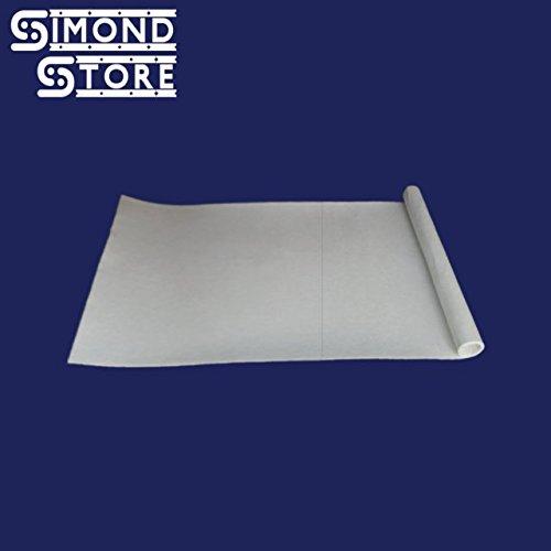 Ceramic Fiber Paper 1/8