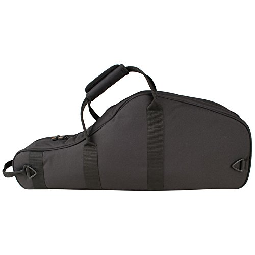 Protec Alto Saxophone Gig Bag - Silver Series, Model C237E by ProTec (Image #1)