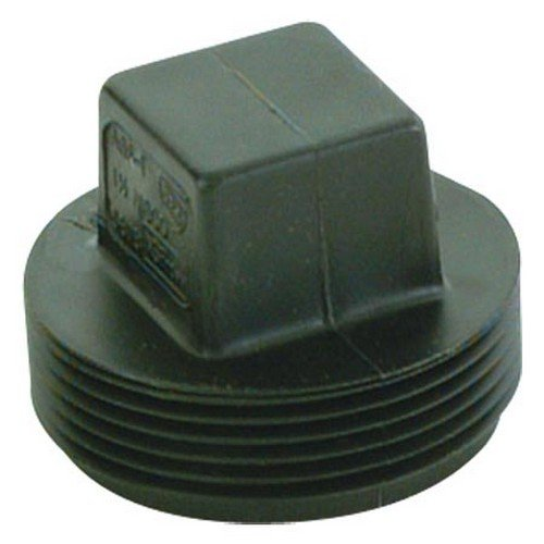 Canplas Plumbing 43466 Abs/Dwv Cleanout Plugs ()