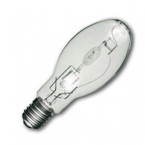 Venture 175W High Intensity Discharge Coated Finish 835 (3500K) Standard White E40/GES (Giant Edison Screw Cap) Elliptical Lamp ()