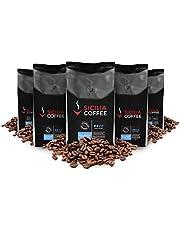 5kg Espresso Decaf - Freshly Roasted Decaffeinated Coffee Beans - 100% Arabica - Smooth