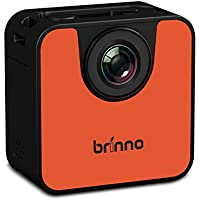 Brinno TLC 120 HDR Time Lapse Camera support WiFi Bluetooh App