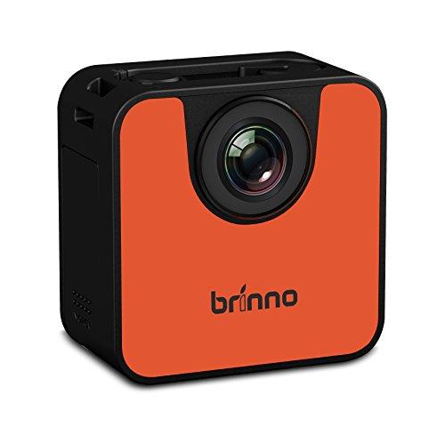 Brinno TLC 120 HDR Time Lapse Camera support WiFi Bluetooh A