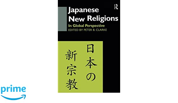 new religions in global perspective clarke peter b
