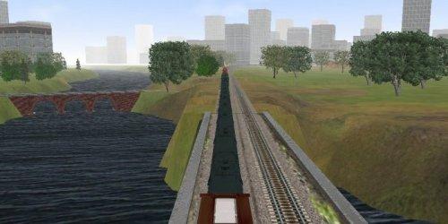 Amazon com: Scenic Railway: add-on for Microsoft Train Simulator