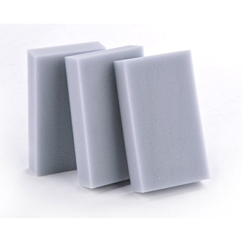 100pcs Magic Sponge Eraser Melamine Cleaner Gray Multi-functional Cleaning Wholesale Retail