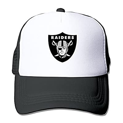 POPYol Okland Raiders Unisex Caps