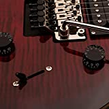 String Solid-Body Electric Guitar