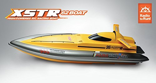 32'' Yellow High Performance Majesty 800S Radio Remote Control Electric EP RC Racing Speed Boat RC RTR