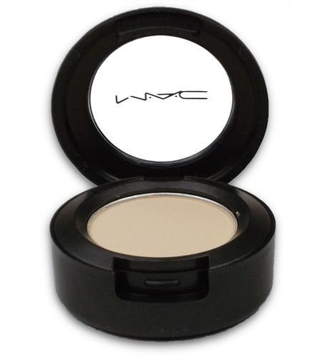 The Perfect Makeup For Mature Skin Plus Application Tips - MAC Small Eyeshadow Blanc Type Matte for Women, 0.05 Ounce