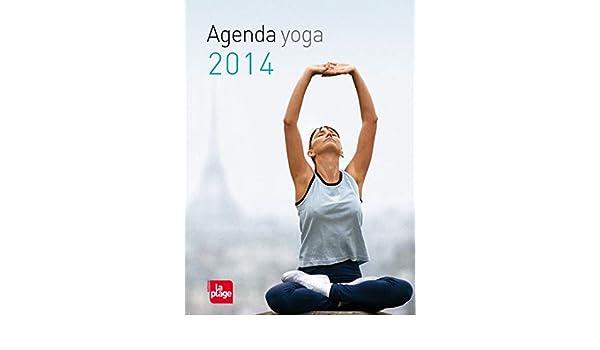 Agenda yoga 2014: Amazon.es: La Plage: Libros en idiomas ...