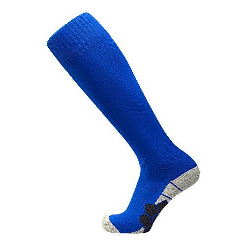 州印象タフ[RADISSY] サッカーソックス ストッキング 靴下 ゲームソックス フットサル メンズ 防臭