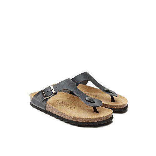 Grey Grey Sandals Fashion Mandèl Women's MD2066 UYqwAP