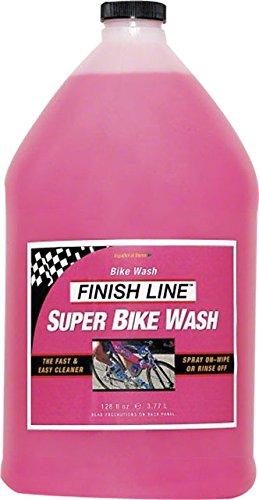 Finish Line Super Bike Wash Gallon