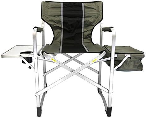 Be&xn Sillas de Camping Plegables Exteriores, Portátil ...