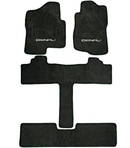 Amazon Com Gmc Yukon Denali 2nd Row Captain Seats