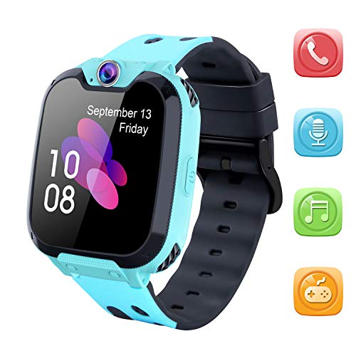 Kids Smart Watch for