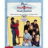 Diana's Step-by-Step Family Scrapbook, Suzanne Weyn, 0590471996