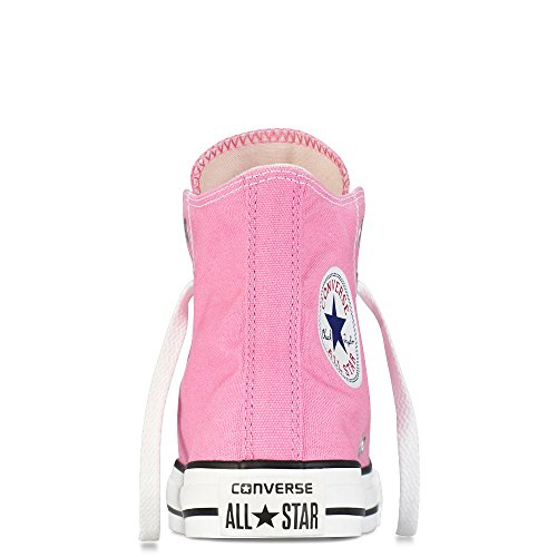 Converse AS HI M9006 - Zapatillas fashion de tela unisex rosa - Pink (Rose)