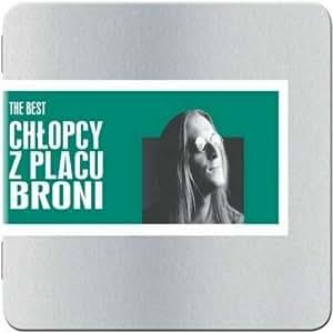The Best - Chlopcy z Placu Broni