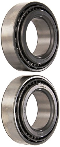 Motive Gear 706032XR Dana-44 Differential Carrier Bearing Kit