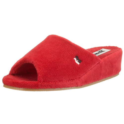 Paris Red Romika Open Shoes Heeled 450 hibiscus 6Bnqvd
