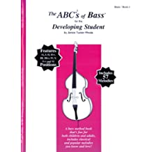 ABC27 - The ABCs of Bass for the Developing Student - Book 2