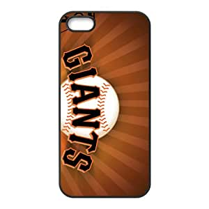 Giants Bestselling Hot Seller High Quality Case Cove Hard Case For Iphone 5S