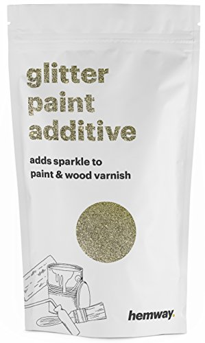 hemway-gold-glitter-paint-additive-crystals-100g-35oz-for-acrylic-latex-emulsion-paint-interior-exte