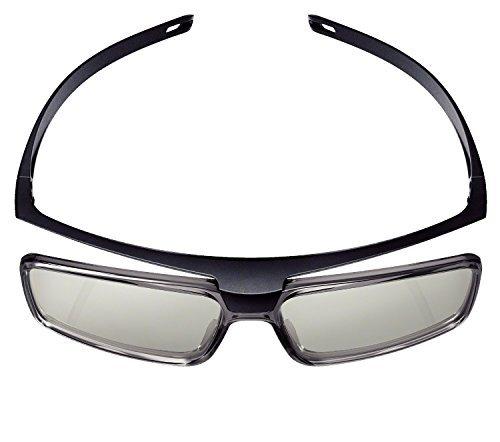 (Pack of 2) Sony TDG-500P Passive 3D Glasses